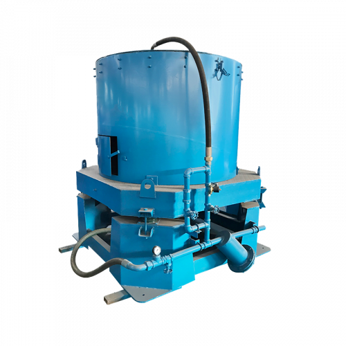 JXSC's STLB20 Gold centrifugal concentrator