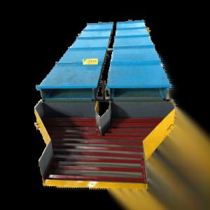 JXSC Gold Sluice Boxes