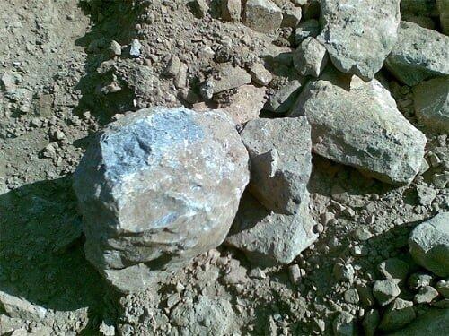 lead zinc
