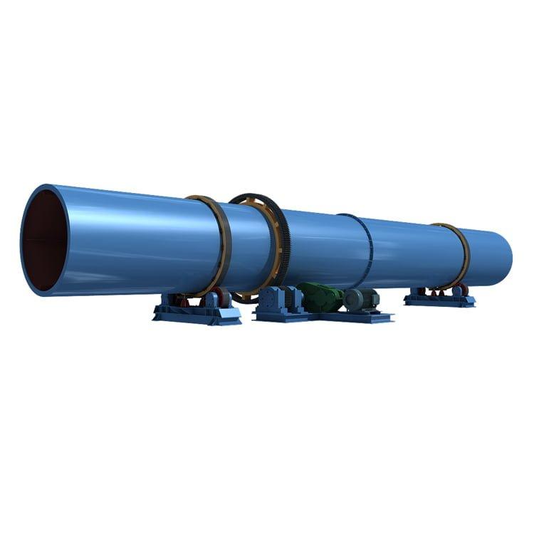 rotary-dryer