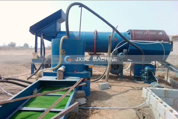 small scale gold processing plant for sale